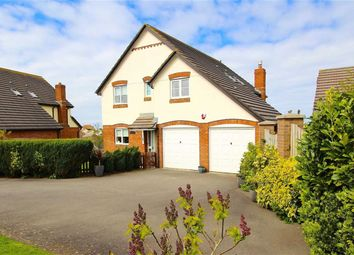 Thumbnail 5 bed detached house for sale in Cornborough Road, Westward Ho, Bideford