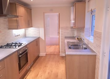 Thumbnail 3 bed terraced house to rent in Lothing Street, Lowestoft
