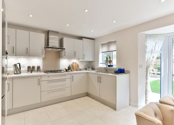 Thumbnail 3 bed semi-detached house for sale in Hermitage Lane, Maidstone