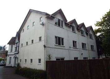 Thumbnail 1 bed flat for sale in 85 Lansdowne Road, Bournemouth, Dorset