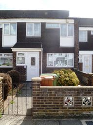 Thumbnail 3 bed terraced house for sale in Lanridge Road, London