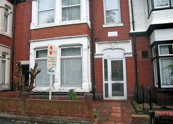 Thumbnail Studio to rent in Marlborough Avenue, Hull