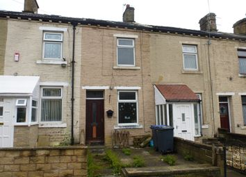 Thumbnail 2 bedroom terraced house for sale in Washington Street, Bradford