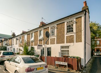 Thumbnail 2 bed terraced house for sale in Manor Place, Sutton, Surrey