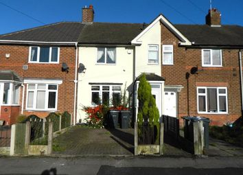 Thumbnail 3 bed property to rent in Hurstcroft Road, Kitts Green, Birmingham