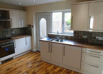 Thumbnail 2 bed semi-detached house to rent in Camberwell Close, Gateshead