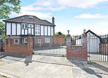 Greencroft Road, Heston, Hounslow TW5. 4 bed semi-detached house