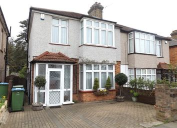Thumbnail 3 bed semi-detached house for sale in Footscray Road, Eltham