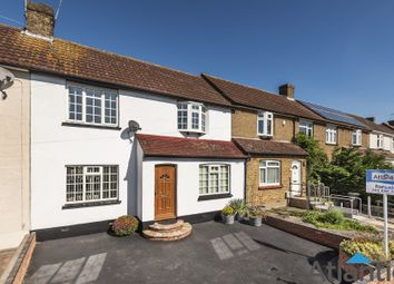 Thumbnail 3 bed terraced house for sale in Addison Avenue, London