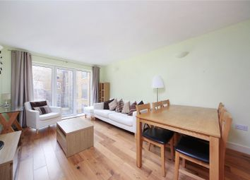 Thumbnail 1 bed flat to rent in Drapers Court, 59 Lurline Gardens, London