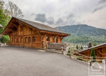 Thumbnail 5 bed chalet for sale in Samoëns, Haute Savoie, France, 74340