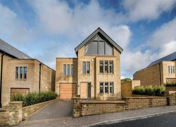 Thumbnail 5 bed detached house for sale in Crowthorn Road, Turton, Bolton