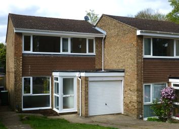 Thumbnail 3 bedroom semi-detached house to rent in Blair Close, Hemel Hempstead