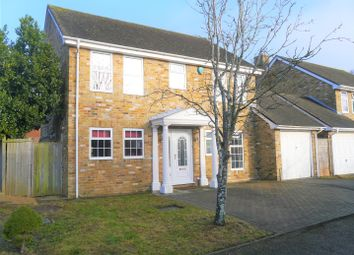 Thumbnail 4 bed property for sale in Fennel Close, Chineham, Basingstoke