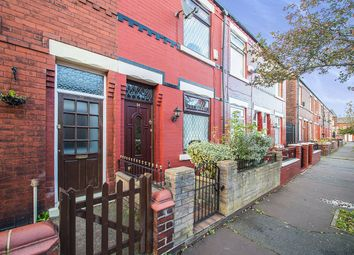 Thumbnail 2 bed terraced house for sale in Hinde Street, Moston, Manchester, Greater Manchester