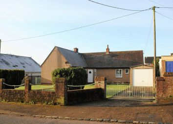 Thumbnail 2 bed detached bungalow for sale in Driffield Road, Lydney