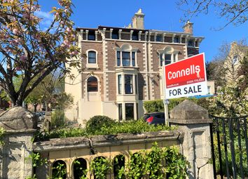 Thumbnail 2 bedroom flat for sale in Dorchester Road, Weymouth