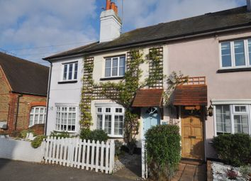Thumbnail 2 bed terraced house for sale in Down Road, Guildford