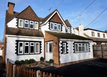 4 bed detached house for sale in Northampton, Northamptonshire NN3