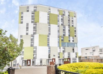 Thumbnail 2 bed flat for sale in Wakering Road, Barking