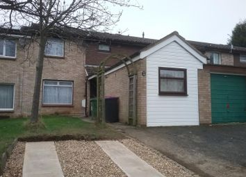 Thumbnail 4 bed terraced house for sale in Danesford, Telford