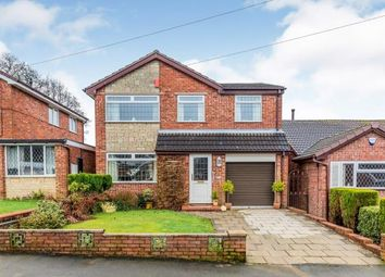 4 bed detached house for sale in Kennet Close, Clayton, Newcastle Under Lyme, Staffordshire ST5