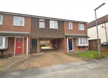 Thumbnail 1 bed detached house to rent in Chapel Grove, Addlestone