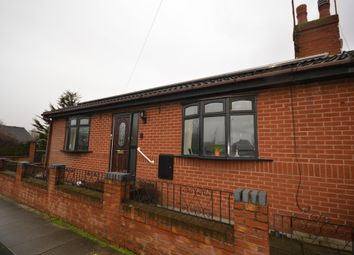 Thumbnail 3 bedroom bungalow for sale in Tattersall Road, Litherland, Liverpool