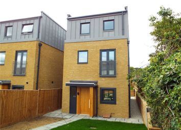 Thumbnail 3 bed detached house for sale in Timberyard Mews, Cheam Common Road