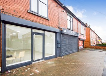 Thumbnail Retail premises to let in Highfield Road, Bolton