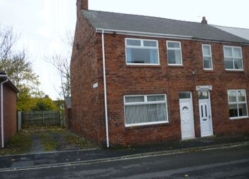 Thumbnail 2 bed terraced house for sale in Station View, Hetton-Le-Hole, Houghton Le Spring