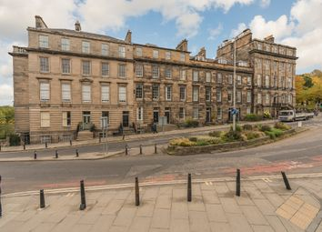 Thumbnail 3 bed flat to rent in Randolph Cliff, West End, Edinburgh