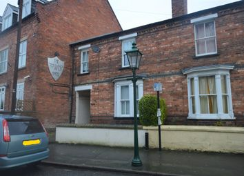 Thumbnail 3 bed terraced house to rent in Westgate, Lincoln