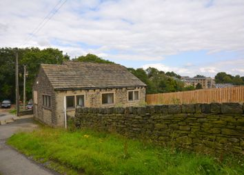 Thumbnail Land for sale in Mill Moor Road, Meltham, Holmfirth