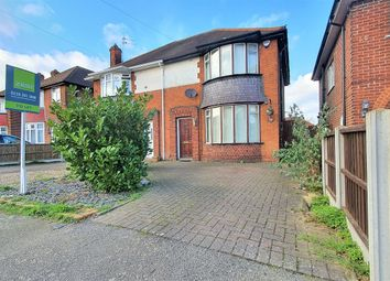 Thumbnail 3 bed semi-detached house to rent in Holly Tree Avenue, Birstall, Leicester