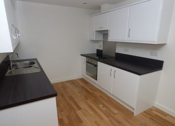 Thumbnail 2 bed flat to rent in St. Johns Gardens, Bury