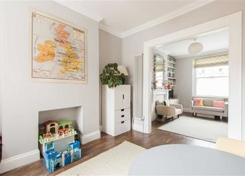 Thumbnail 5 bed semi-detached house for sale in Cowper Road, London