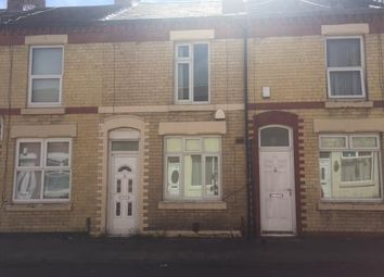 Thumbnail 2 bed terraced house for sale in Galloway Street, Liverpool