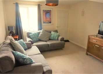 Thumbnail 2 bed semi-detached house for sale in St. Mathew Way, Leeds
