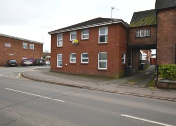 Thumbnail 1 bed flat for sale in The Armoury, Shropshire Street, Market Drayton
