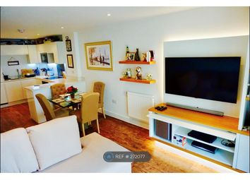 Thumbnail 1 bed flat to rent in Knightley Walk, Wandsworth