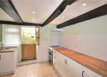 Thumbnail 2 bed cottage to rent in North Road, Timsbury, Bath, Somerset