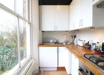 Thumbnail 1 bed flat to rent in Oseney Crescent, Kentish Town