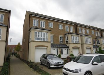 Thumbnail 4 bed semi-detached house for sale in Park View, Corby