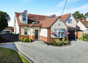 5 bed detached house for sale in Ramsden Heath, Billericay, Essex CM11
