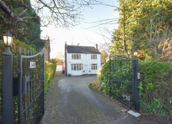 Thumbnail 4 bed detached house for sale in Melton Road, Stanton On The Wolds, Nottingham