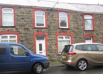 3 bed terraced house for sale in Caerau Road, Maesteg, Bridgend. CF34