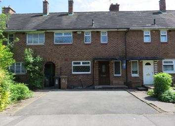 Thumbnail 3 bedroom terraced house to rent in Jubilee Close, Walsall
