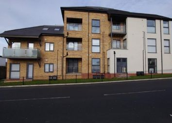 Thumbnail 3 bed flat for sale in Bay View, Pentywyn Road, Conwy