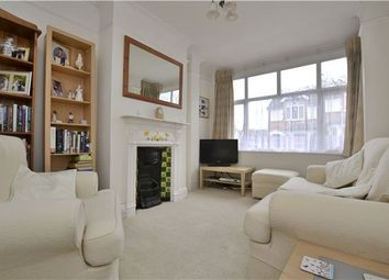 Thumbnail 2 bed terraced house for sale in Abbey Road, Croydon